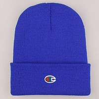 Perfect Champion Fashion Edgy  Winter Beanies Knit Hat Cap
