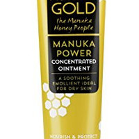 Manuka Honey Active 15+ Healing Concentrated Ointment - Nature's Gold Skin Care (1)