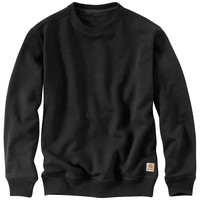 Carhartt Rain Defender Paxton Heavyweight Crewneck Sweatshirt - Men's