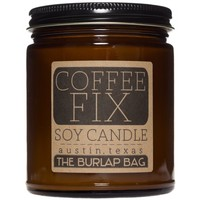 COFFEE FIX SOY CANDLE