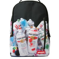 PAINT CANS | Sprayground Backpacks, Bags, and Accessories