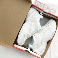 Nike Air Monarch the M2K Tekno Retro daddy shoes