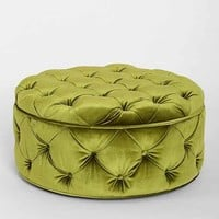 Plum & Bow Ava Large Storage Ottoman