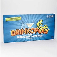 Drinkopoly Board Game - Spencer's