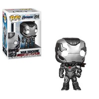 War Machine Funko Pop! Marvel Avengers Endgame