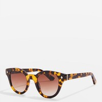 Premium Acetate Tortoiseshell Sunglasses - Sunglasses - Bags & Accessories