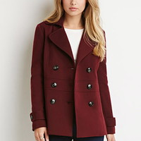 Jackets + Outerwear | WOMEN | Forever 21