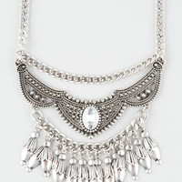 FULL TILT Lead Your Tribe Statement Necklace | Necklaces