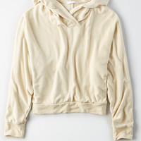 Don't Ask Why Dolman Sleeve Hoodie, Sand