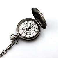 New Arrival!! : Fullmetal Alchemist - Pocket Watch