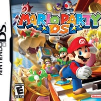 Mario Party DS - Nintendo DS (Game Only)