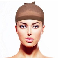 Women Wig Cap  Mesh  Hair Nets