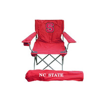 North Carolina State Wolfpack NCAA Ultimate Adult Tailgate Chair
