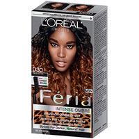 Féria ® Intense Ombré - Highlights & Special Effects By L'Oreal Paris