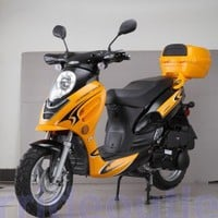 50cc Scooter, Gas Scooter, 49cc Scooters / Mopeds- Fast Shipping