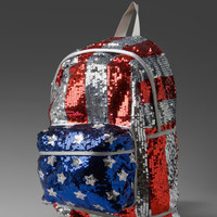 Joyrich Star Spangled Back Pack in Multi from REVOLVEclothing.com