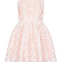 Petite Strappy Lace Prom Dress - New In This Week - New In - Topshop