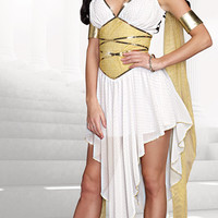 Goddess Of Delight Costume