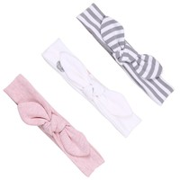 Headband Set (3 pc)