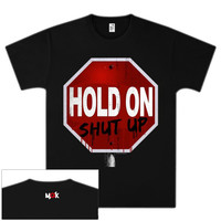 MGK Hold On Sign T-Shirt
