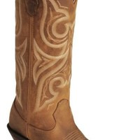 Durango Jealousy Crush Cowgirl Boots - Rounded Toe - Sheplers