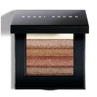Bobbi Brown Shimmer Brick Compact in Bronze | Bloomingdale's