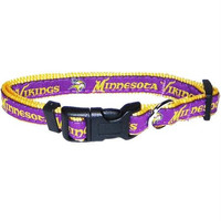 Minnesota Vikings Collar Medium