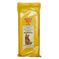 Burt's Bees Dander Reducing Wipes for Cats, 50ct - Walmart.com
