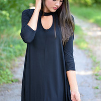 Day to Night Tunic Dress