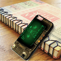 Fallout Pipboy Rainmeter iPhone 6 | iPhone 6S Case