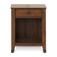 Child Craft Redmond Night Stand Coach Cherry F02828.06