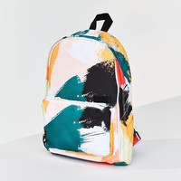STATE Bags Brushstroke Slim Lorimer Backpack | Urban Outfitters