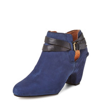 Othello Nubuck Bootie