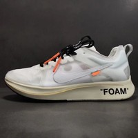 OFF-White x Nike ZoomFly SP OW Running Shoes