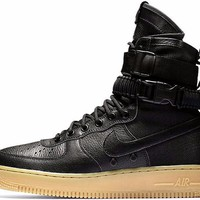 BC DCCK Nike Air Force 1 Special Field Black