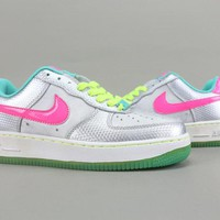 Women's NIKE AIR FORCE 1 cheap nike shoes 087