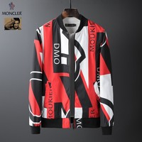 Moncler Women Men Cardigan Jacket Coat