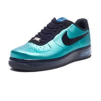 NIKE AIR FORCE 1 FOAMPOSITE - NEW GREEN   Undefeated