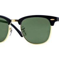 Ray Ban RB3016 Clubmaster