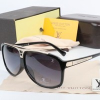 Perfect LV Women Casual Popular Shades Eyeglasses Glasses Sunglasses Tagre™