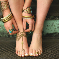 Trend We Love: Summer Body Jewelry - Free People Blog