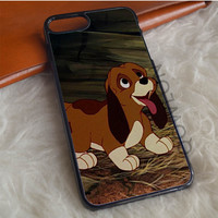 The Fox and The Hound Animal iPhone 7 Plus Case