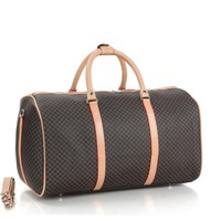 Free Shipping Fashion men and women`s large capacity luggage travel bags