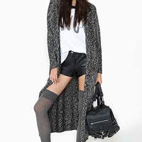 Nasty Gal To The Max Cardi