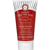 FIRST AID BEAUTY - Skin Rescue purifying mask 85ml | Selfridges.com