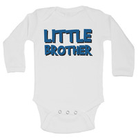 Little Brother -  Just kind of mix it up..