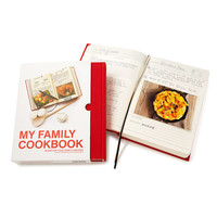 My Family Cookbook | My Family Cookbook
