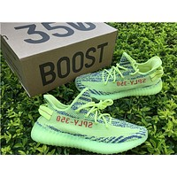 Adidas Yeezy Boost 350 V2 B37572 Mint Green