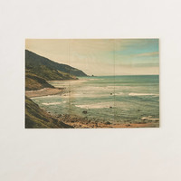 Catherine McDonald For DENY Cali Pacific Mural | Urban Outfitters