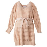 Liz Lange® for Target® Maternity 3/4-Sleeve Tunic Sweater - Assorted Colors